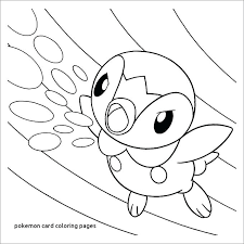 Pokemon Cards Coloring Page Card Pages Ray Print Rare For Free Blank