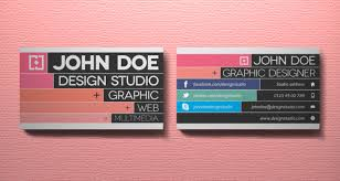 business card template designs 10 great business card template designs psd downloads ultralinx