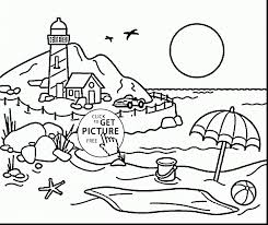 Small Picture incredible maine lighthouse coloring page with lighthouse coloring