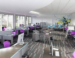 Create Classroom Design Create A Space Where Students Want To Be Tech Lab Featuring