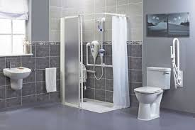 bathroom for elderly. Contemporary Bathroom For Elderly