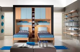 Modern Bedrooms For Kids Ideas Design