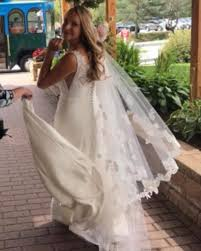 Flash back to a most wonderful Maiden.... - Ava Bishop Atelier | Facebook
