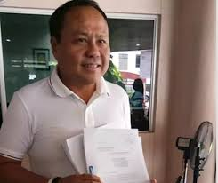 PJ Garcia to file bill to support Gwen's 'English only' policy in public  schools