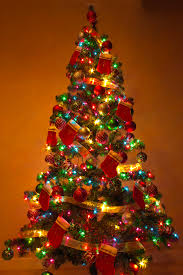 How To Decorate A Christmas Tree From Better Homes Gardens Decor In Alabama  E2 Pair Your ideas ...