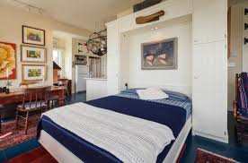 cool murphy bed designs. View In Gallery Cool Cottage Styled Murphy Bed Blue And White Designs