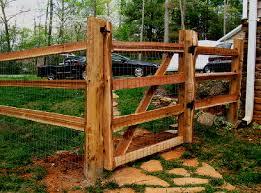 split rail wood fence gate. 4 Ft. Walk Gate In A 3 Hole Split Rail Fence Wood