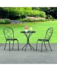 small outdoor bistro table small round outdoor table outdoor furniture awesome ideas 3 piece patio furniture
