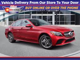 We are an independent mercedes service specialist serving the houston community since 1996. Used 2020 Mercedes Benz C Class For Sale At Genesis Of Colorado Springs Vin Wddwf8eb8lr535701