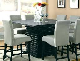 dining tables 8 seats seat room set bob counter height table round for chairs