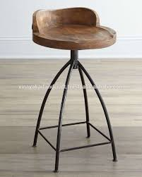 leather swivel stools horchow