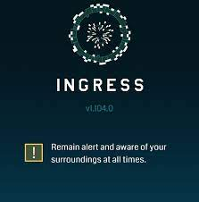 Ingress APK Teardown [1.104.0]