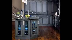 Dark Gray Cabinets Kitchen Dark Gray Kitchen Cabinets Youtube