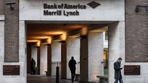 Bank Of America Organizational Chart Bank Of America To Drop Merrill Lynch Name And Rebrand
