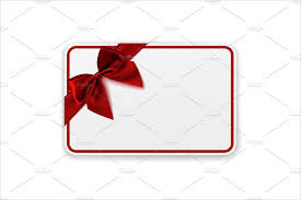 Holiday Gift Card Template Holiday Gift Card Design 23 Free Premium Templates Download