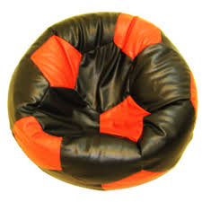 cool bean bags. XXL Soccer Bean Bag Classic Filled With Beans In Mumbai, Pune, Delhi, Bangalore Cool Bags E