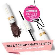 Stay Defined - Buy Liquid Eyeliner & HD <b>Brow</b> Powder Online ...