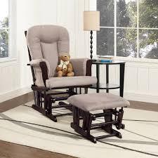 glider cushion covers nursing chair rocker glider cushions