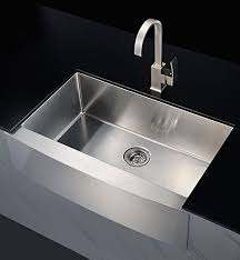 large stainless steel sink. Belfast Sink Single Bowl Stainless Steel EXTRA LARGE Kitchen Butler To Large