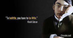 Khalil Gibran Quotes Simple Top 48 Most Inspiring Kahlil Gibran Quotes