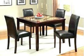 marble top dining table set marble dining table and chairs round marble dining table set marble