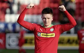 Ryan Curran confident that Cliftonville can deal with their 'bread ...