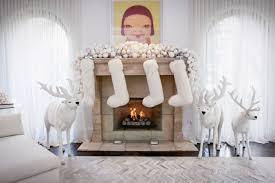 kris jenner s home decoration for christmas 7heaven interiors