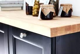 ikea butcher block countertops review home improvement ideas diy butcher block birch treated with