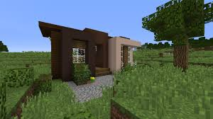 Small Picture Small Modern House Ideas Minecraft themodern pvper 39 s modern