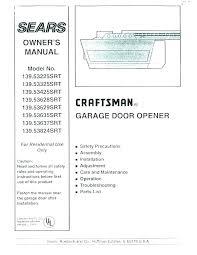 how to program craftsman garage door opener program craftsman garage rh finees co craftsman garage door opener keypad manual craftsman garage door keypad