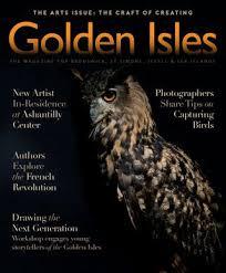 Ssi Ga Tide Chart Golden Isles Magazine September October 2019 By Golden Isles