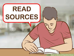 easy ways to write an expository essay wikihow image titled write an expository essay step 7