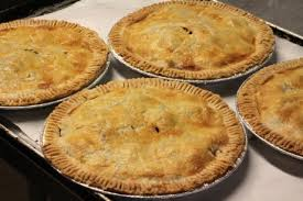 Home Baked Pies Parkway Orchards Niagaras Pick Your Own Destination