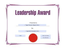 Sample Certificates Templates 50 Amazing Award Certificate Templates Template Lab