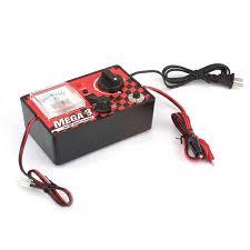 dynamite rc mega 3 ac dc adj rate charger dynamite dyn4030 mega 3 ac dc adj rate charger