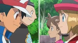 Pokemon Season 18 XY Kalos Quest English Dubbed