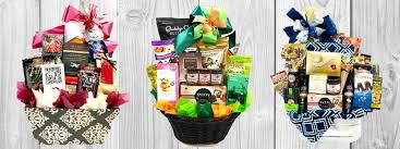 go to baby gift baskets