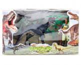 Игрушка <b>Jurassic World</b>® <b>Мини</b>-<b>динозавры упаковка</b> из 3-х