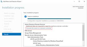 Active Directory Building And Best Practice