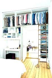 bed inside closet ideas under bed closet bed with closet under loft bed inside closet ideas