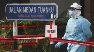 Malaysia is bracing itself for a lockdown for two weeks as its government fights to bring down a spiraling number of coronavirus cases. Coronavirus Malaysia Relaxed Lockdown Extension When It Starts And When It Ends As Com