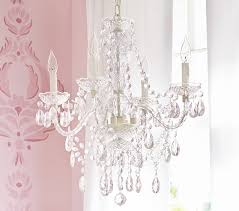 bella chandelier