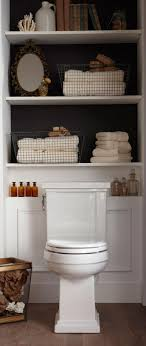 Above Toilet Storage bathroom cabinets sauder peppercorn etagere bath cabinet target 8188 by uwakikaiketsu.us