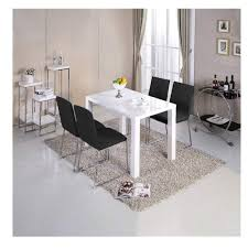 High Gloss Kitchen Table Sets