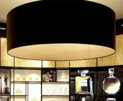 extra large drum lamp shades up to 2m imperial lighting intended for big ceiling light shades