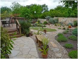 Backyard Rocks Backyards Innovative Lawn Gardendeluxe Asian Style Backyard Rock