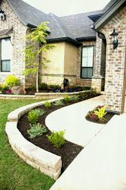 simple landscaping ideas. Full Size Of Front House Landscaping Ideas Within Trendy Fresh Simple Landscape For With Lovely How C