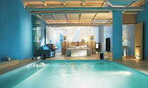 fantasy bedrooms. dream bedroom, fantasy pool in interior decor, bedrooms m
