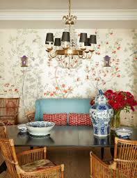 Chinoiserie Living Room