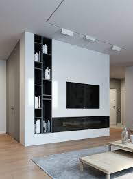 awesome tv wall idea elegant contemporary and creative t v design storage ikea houzz with fireplace bedroom modern uk wood